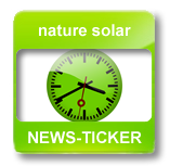 nature-solar News-Ticker